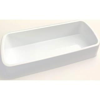 OEM LG Refrigerator Door Bin Basket Shelf Tray Shipped With LRTN22320SW, LRTN22320WW