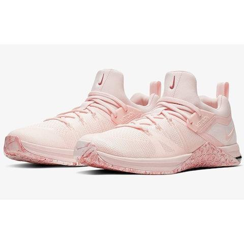 Nike Women's Metcon Flyknit 3 Cross Training Shoes