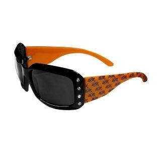 Oklahoma State Cowboys NCAA Women's Designer Bling Sunglasses