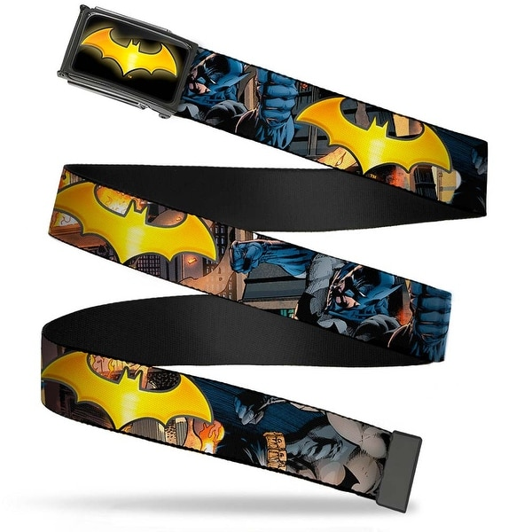 Bat Shield Fcg Black Golden Yellow Black Frame Bat Shield Urban Web Belt