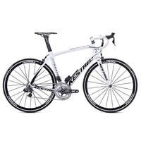 2013 Kestrel RT-1000 SL Shimano Ultegra Di2 3035325150 White 50CM Road Bike