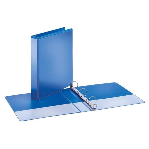 shop cardinal 1498589 performer clearvue round ring 1 5 in binder