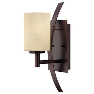 Hinkley Lighting H4720 Single Light Bathroom Fixture from the Stowe Collection