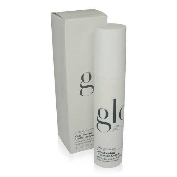 Glo Skin Beauty Conditioning Hydration Cream 2 Oz