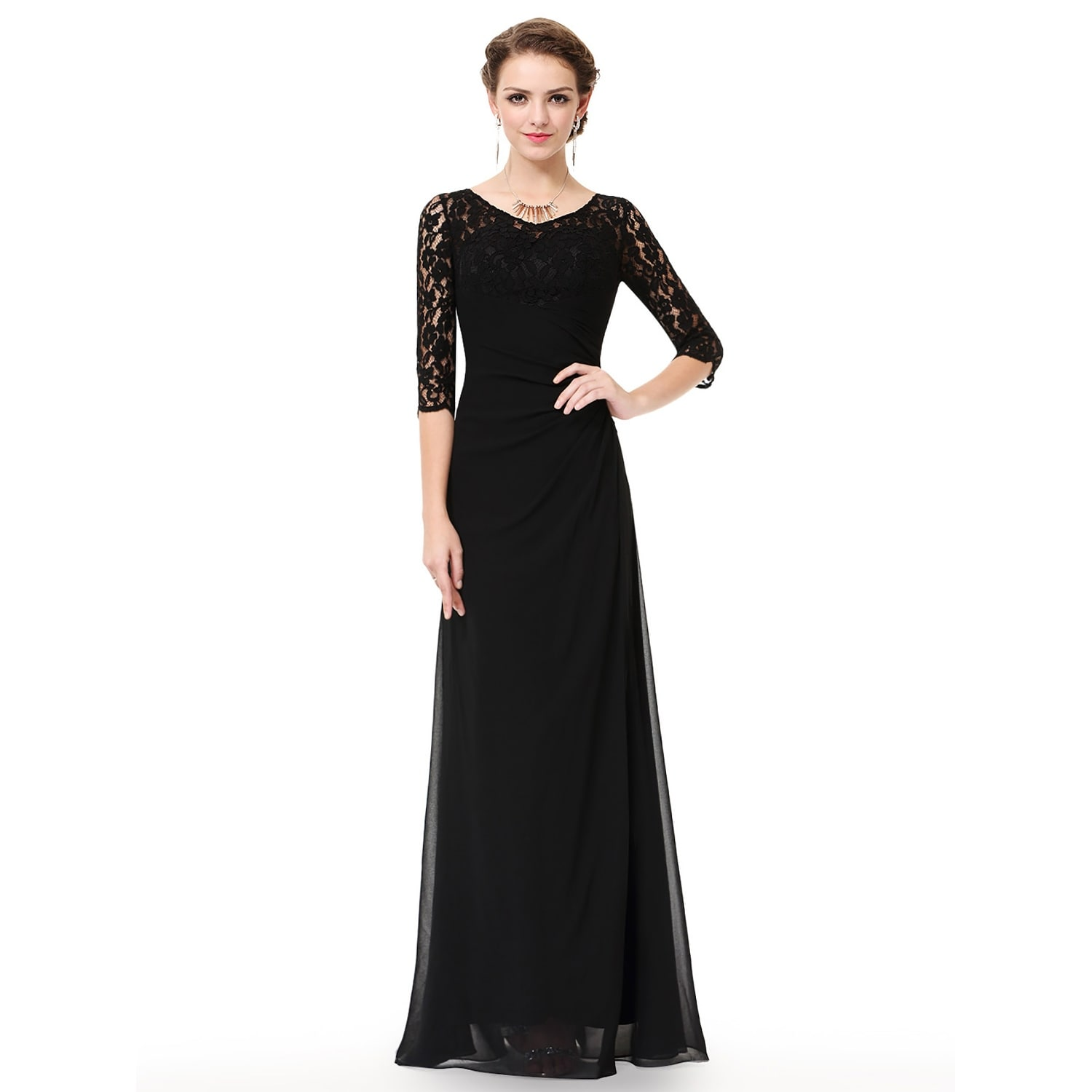Buy Evening   Formal Dresses Online at Overstock  93935e238ad5