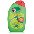 L'Oreal Kids 2-in-1 Shampoo Thick or Curly or Wavy Hair 9 oz - Thumbnail 0