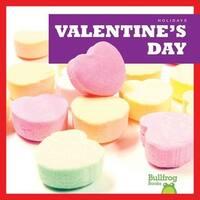 Valentine's Day - Rebecca Pettiford