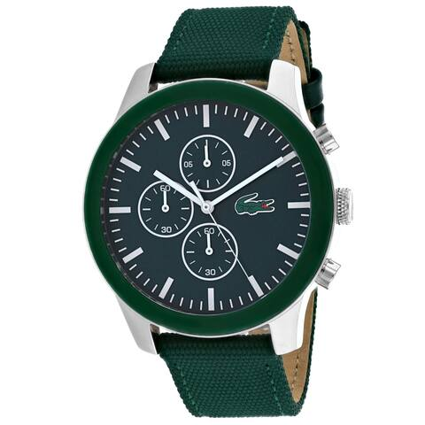 Lacoste Men's Classic Watch - 2010946