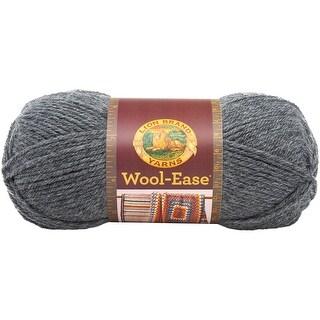 Wool-Ease Yarn -Oxford Grey - Oxford Grey