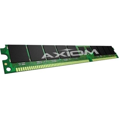 """""""Axion AX55494232/1 Axiom 16GB DDR3 SDRAM Memory Module - 16 GB - DDR3 SDRAM - 1866 MHz DDR3-1866/PC3-14900 - ECC - Registered -"""