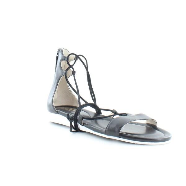 Cole Haan Or Grand Women's Sandals & Flip Flops Black