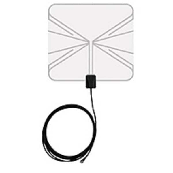 Winegard Flatwave FL5050C Non-Amplified HDTV Indoor Antenna (Refurbished)