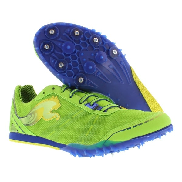 Puma Tfx Distance V4 Trk Track And Field Men's Shoes Size