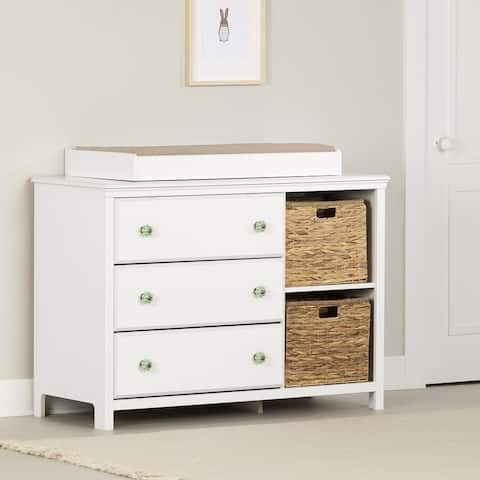South Shore Balka Changing table
