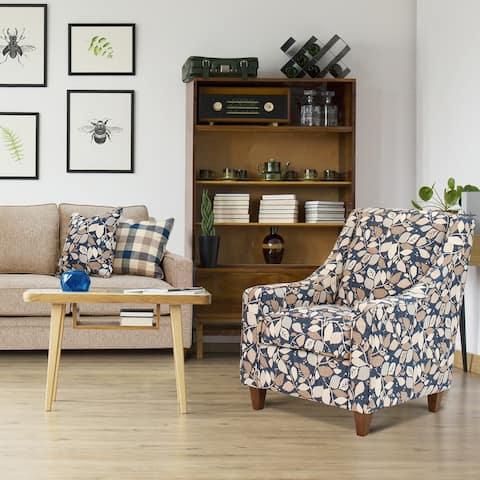 Syracuse Accent Chair