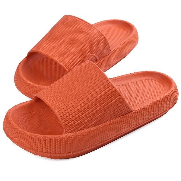 VONMAY Pillow Slides Summer Slides Non Slip Shower Sandals Unisex. Opens flyout.