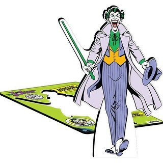 DC Joker Desktop Standee, Cartoons Comics by NMR Calendars