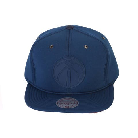 Mitchell & Ness Washington Wizards Neoprene Adjustable Cap