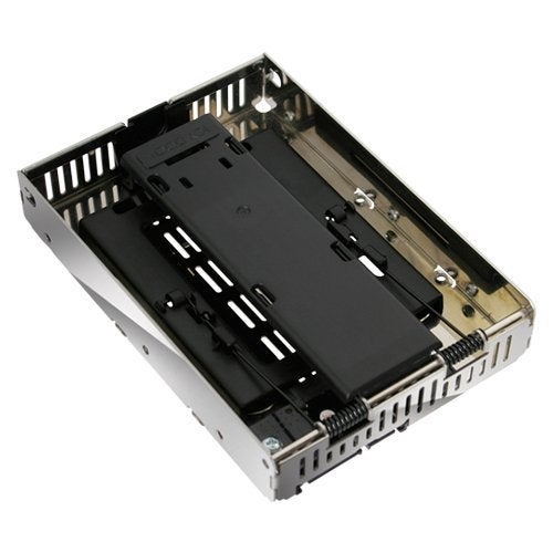 "Icy Dock Storage Mb382sp-3B 2.5"" To 3.5"" Sata Hdd/Ssd Converter Mounting Kit"