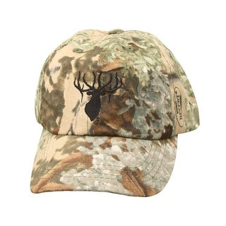 King's Camo Kids Desert Shadow Cotton Hat Youth
