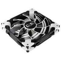 AeroCool DS-140mm White Cooling PC Computer Case Fan