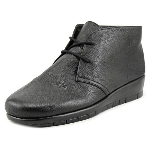 Aerosoles Landlock Black Boots
