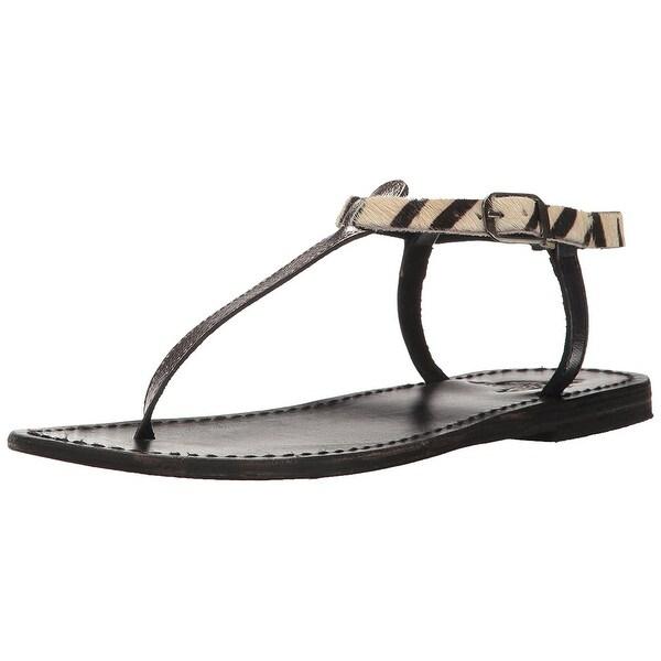Freebird by Steven Womens Carib Open Toe Casual Ankle Strap Sandals