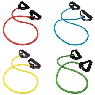 Exercise Tubing Fitness Amp Exercise Equipment For Less Overstock