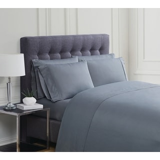 1000tc king size fitted sheet