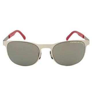 Porsche Design Design P8578 B Oval Sunglasses
