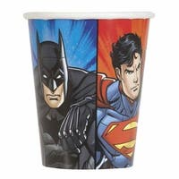 9 oz Party Cups, Pack of 8