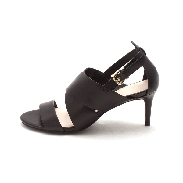 Cole Haan Womens 14A4133 Open Toe Casual Ankle Strap Sandals - 6