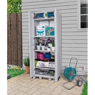 Link to MQ Eclypse Large Multipurpose Storage Cabinet Similar Items in Storage & Organization