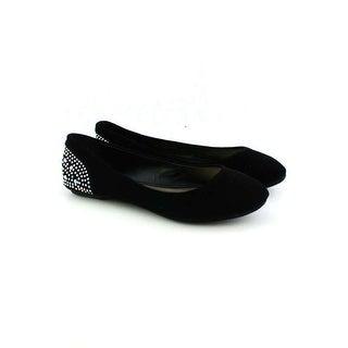 Bamboo Women Lula-10 Ballet Flats Shoes