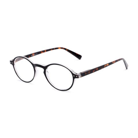 Readers.com The Studio Round Reading Glasses