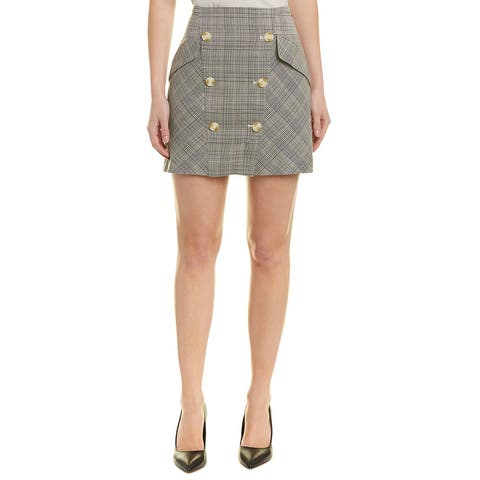 Laundry By Shelli Segal Suit Skirt