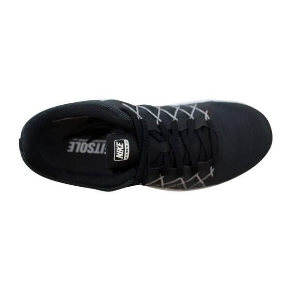 better factory authentic online shop Shop Nike Women's Flex Fury 2 Black/White-Wolf Grey-Dark Grey ...