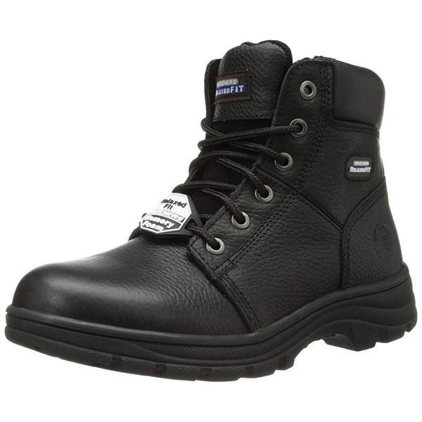5eb6cf50ee0d Shop Skechers For Work Men s Workshire Condor Work Boot