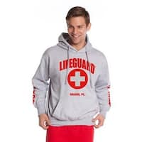 Official Lifeguard Guys Miami Hoodie