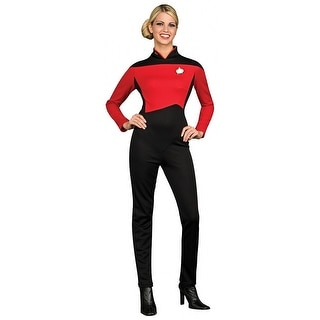 Star Trek Deluxe Uniform