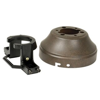 Craftmade CMA Flush Mount Adapter for CO52