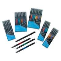 Prismacolor - Premier Fine Line Marker - Set - 4-Color Set Primary Colors (.5)
