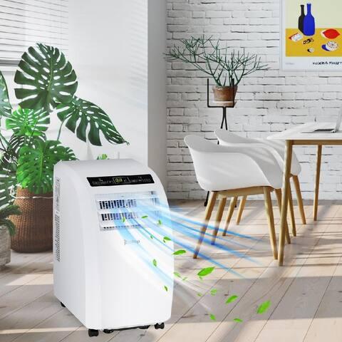 ZOKOP 12000 BTU Mobile Portable Refrigeration Air Conditioner