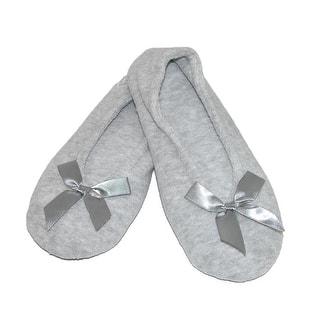 women s slippers for less overstock