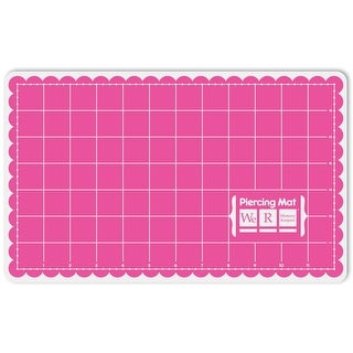 "Sew Easy Foam Piercing Mat-7""X12"""