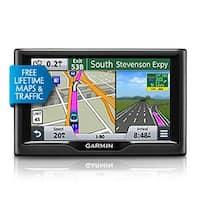 Refurbished Garmin Nuvi 57LMT 5 Dual Orientation Touchscreen GPS System ( 010-01400-02 )