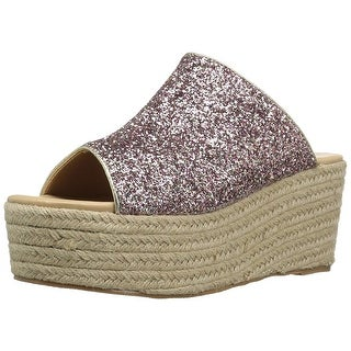 Penny Loves Kenny Women's Fickle Platform Sandal