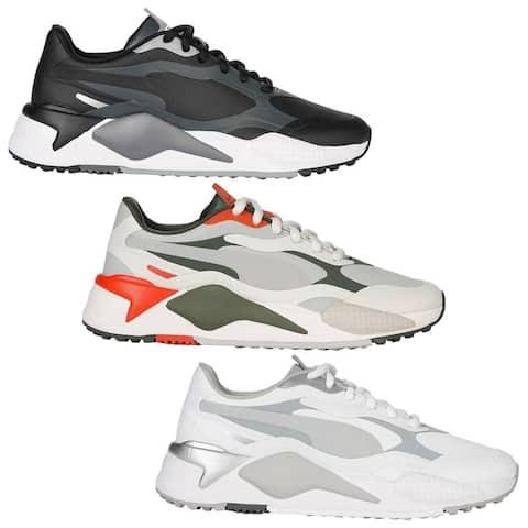 2020 PUMA RS-G Spikeless Golf Shoes