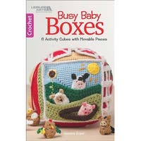 Busy Baby Boxes - Leisure Arts