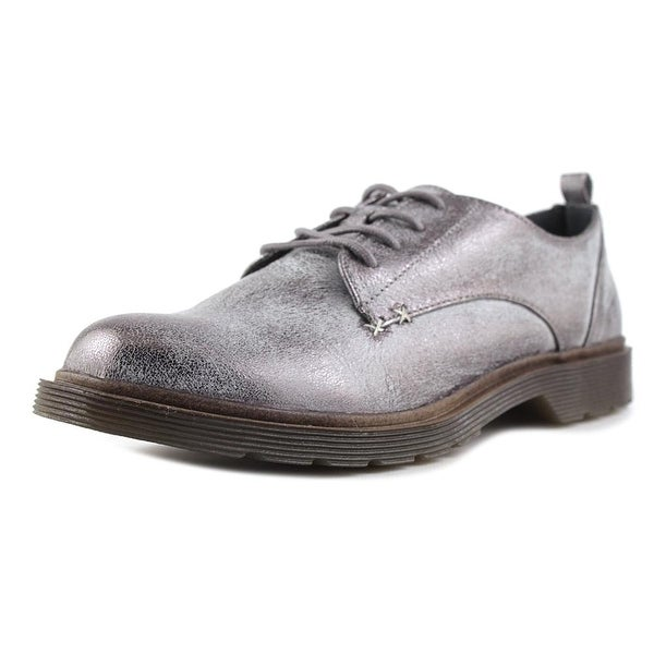 Coolway Claire Women Round Toe Synthetic Oxford